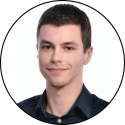 Joel Roeske, Junior Pharma Consultant