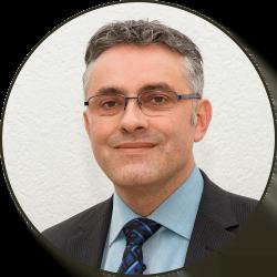 Stéphane Gumy, CEO PM System S.a.r.l