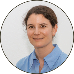 Dr. Monika Bucher-Rager, Senior Consultant at PM System S.a.r.l.