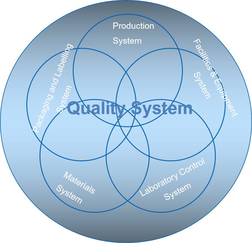 Quality System for FDA Guidance