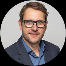 Daniel Fallegger - Life Sciences Consultant